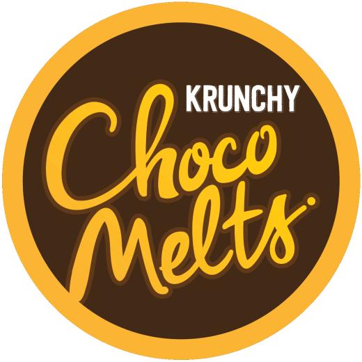 Krunchy Choco Melts